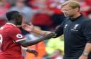 Sadio Mane says Jurgen Klopp's team ethic is the key to Liverpool's success
