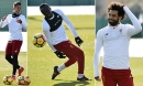 Mane claims 'every single player' would love to play for Liverpool