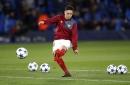 Football: Former France international Samir Nasri handed six-month doping ban