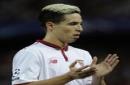 Samir Nasri receives six-month ban from football following intravenous drip treatment