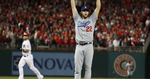 Dodgers, Cubs, Yankees part of Great Divide in baseball as most teams playing for next year