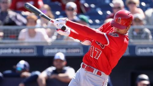 Shohei Ohtani says he won't feel like major leaguer until Los Angeles Angels' opener