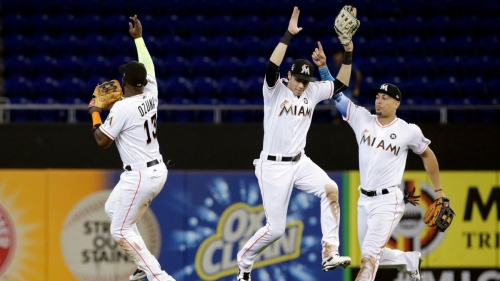 MLB players' union formally challenges A's, Marlins, Pirates and Rays