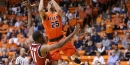Graduate transfer Keith Frazier leaves UTEP basketball team