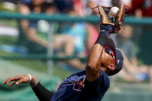 Atlanta Braves news: Camargo making strong case for third base job