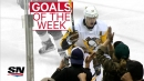 NHL Goals of the Week: Marvelous Malkin