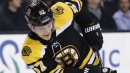 Bruins' Trade Deadline Acquisition Tommy Wingels Scores In Debut