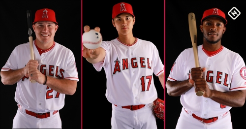 Why the Angels are poised for a playoff run in 2018