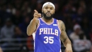 Report: Sixers to waive Trevor Booker to clear space for Ersan Ilyasova signing