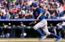 Overflow thread 2: Cubs vs. Indians, Tuesday 4/24, 5:10 CT