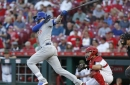 Overflow thread 3: Cubs vs. Reds, Sunday 5/20, 12:10 CT