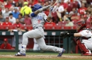 Overflow thread 3: Cubs vs. Reds, Friday 6/22, 6:10 CT