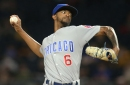 Overflow thread 3: Cubs vs. Pirates, Friday 8/17, 6:05 CT