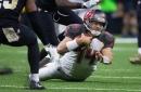 Bucs like Ryan Fitzpatrick as No. 2 quarterback but 'like other quarterbacks too'