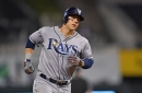 The Royals made an offer to Logan Morrison, but he was more interested in winning