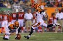 Bengals not shying away from drafting another kicker in 2018