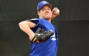 Dodgers Spring Training: Rich Hill Hoping To Build Off Elongated Simulated Game