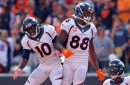 John Elway confirms that both Demaryius Thomas and Emmanuel Sanders will be back with the Broncos