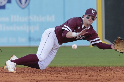 Mississippi State Drops Midweek Contest With McNeese State