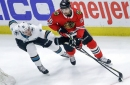 Blackhawks at Sharks Preview: Sharks look to avoid trap game at home