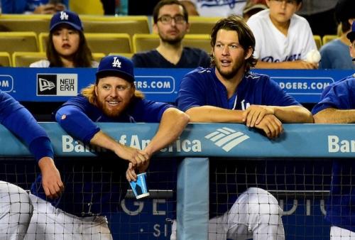 Dodgers News: Clayton Kershaw Praises Justin Turner For Possessing 'Great Qualities' Of Leadership