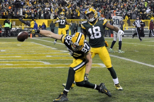 Curds: Packers hope to keep trio of high-priced veterans for 2018