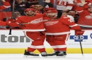 Red Wings to get boost in lineup with return of Mike Green