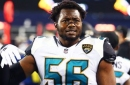 Jaguars DE Dante Fowler Jr. sentenced to probation, 75 community service hours stemming from parking lot attack