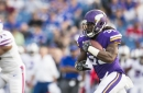 Vikings RB Dalvin Cook 'pretty close' to being ready for OTAs