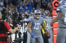 TJ Jones expected to test free agency as Detroit Lions won't use RFA tender