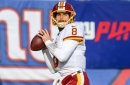 Broncos have to keep pace to lure Kirk Cousins to Denver
