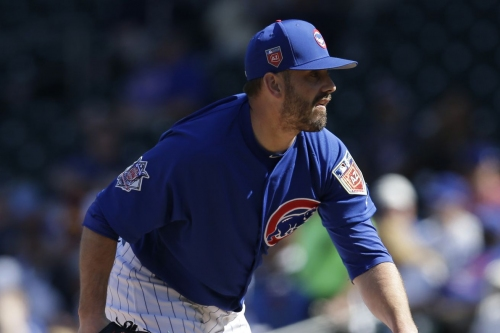 Cubs vs. Angels at Tempe preview, Friday 3/2, 2:10 CT