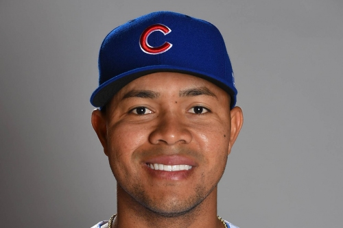 First pitch thread: Cubs vs. Indians at Las Vegas, Saturday 3/17, 6:05 CT