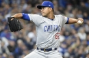 First pitch thread: Cubs vs. Pirates, Sunday 8/19, 12:35 CT