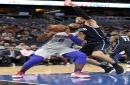Detroit Pistons fall under Orlando Magic's spell in overtime, 115-106