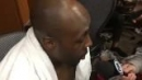 Pistons' Tolliver talks about loss, playoffs