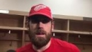 Red Wings frustrated by another 1-goal loss