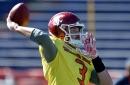 Bengals mock draft: 4-round NFL Combine Edition