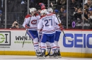 Galchenyuk and Gallagher spark offence in dramatic fashion