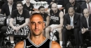 Manu Ginobili says this is most shorthanded Spurs team he's been on