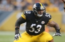 Maurkice Pouncey takes to social media with two very clear messages