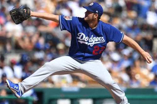 Dodgers Spring Training: Clayton Kershaw Left With 'Enough To Work On' After Start Against White Sox