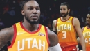 Jazz news: Jae Crowder explains why he stood up for Ricky Rubio