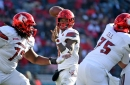 Watch Lamar Jackson throw at the 2018 NFL Scouting Combine