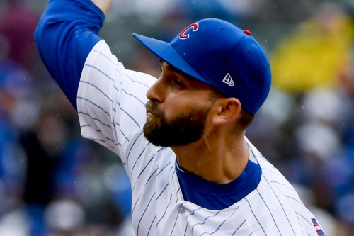 First pitch thread: Cubs vs. Indians, Tuesday 5/22, 6:05 CT