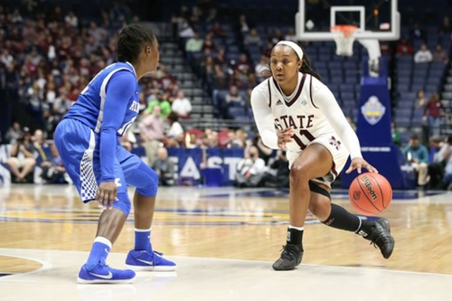 No. 2 Mississippi State vs No. 15 Texas A&M Women's Basketball Preview