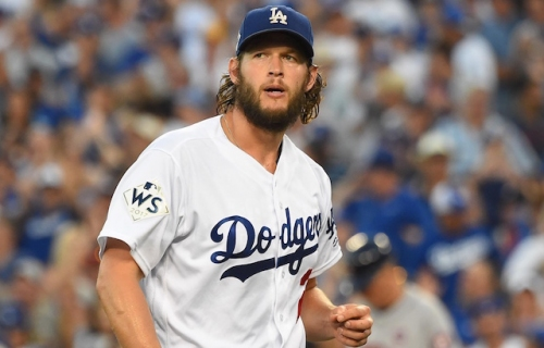 Mark Walter: Clayton Kershaw 'Should Be A Dodger For Life'