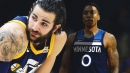 Report: Jeff Teague 'has seemingly been tired' of Ricky Rubio's shadow