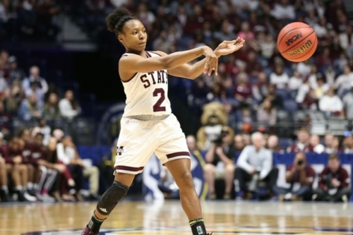 No. 2 Mississippi State outlasts No. 15 Texas A&M 70-55