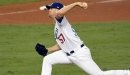 Dodgers Spring Training: Alex Wood Making 'Progress' With Exclusively Pitching Out Of The Stretch
